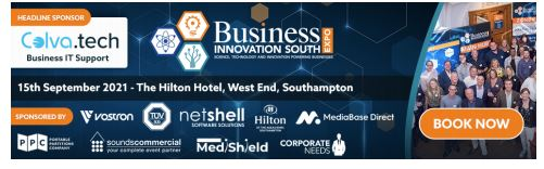 Business Innovation South Expo 2021