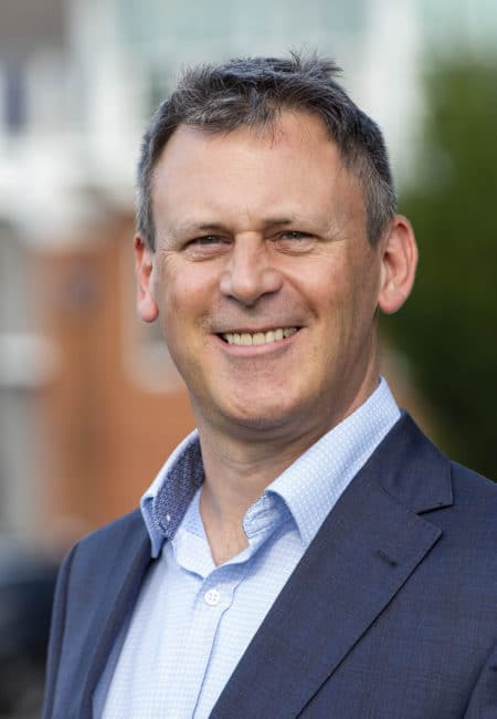 Tim Riches, Chief Commercial Officer, Surrey Research Park