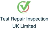 Test Repair Inspection UK Limited logo