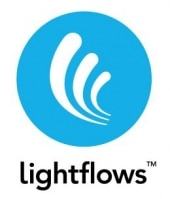 Lightflows logo