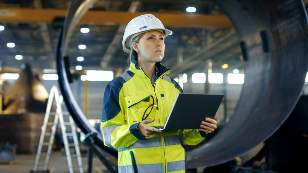 Invite to celebrate Women in Engineering at the University of Surrey